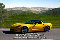 Black Hills Corvette Classic Event picture