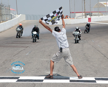 Parilla Days Racing